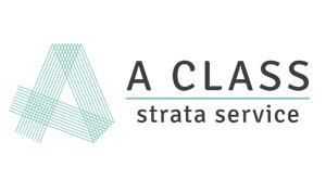 A Class Strata Logo