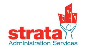 strata admin services logo